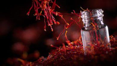 Saffron Safarado - Saffron và Nước Chanh Thanh Mát Cơ Thể Tuyệt Vời - Hồng hoa tây tạng